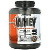 Scivation Whey Protein - 2268 g (Chocolate)