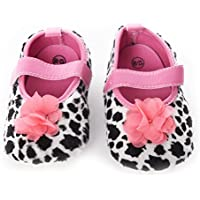 Baby Bucket Pre-Walker Shoes Light Weight Soft Sole PINK Color Booties Shoes