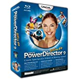 PowerDirector 9 Ultra 64 Edition (PC)by Cyberlink