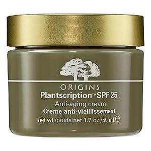 Origins Plantscription cream SPF 25, 1 ea by Origins Plantscription