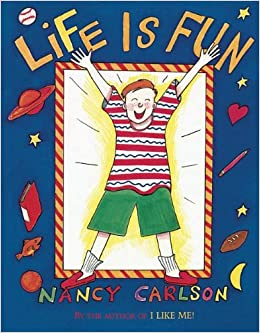 nancy carlson book coloring pages - photo#17