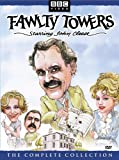51idYgjj6BL. SL160  Fawlty Towers reopens its doors... briefly