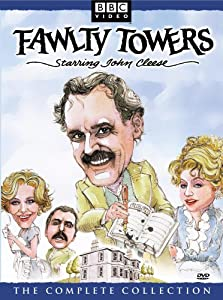 Fawlty Towers: The Complete Collection