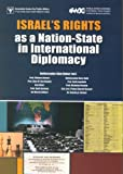 img - for Israel's Rights as a Nation-State in International Diplomacy book / textbook / text book