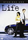 life. season 1 -3 dvd box set dvd Italian Import