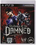 Shadows of the Damned Sony PS3 Game