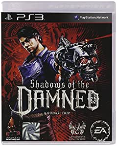 Shadows of the Damned - Playstation 3