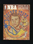 Official NBA Guide, 1975-76, National…