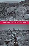 img - for Nevada's Environmental Legacy: Progress or Plunder (Shepperson Series in Nevada History) book / textbook / text book