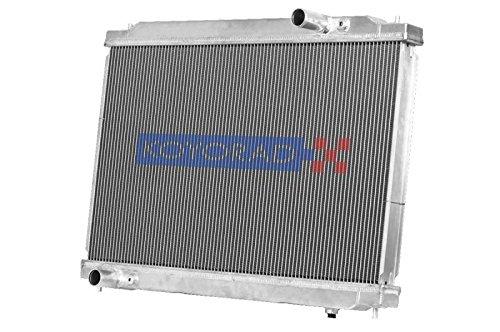 Koyo HH020879 48mm N-FLO Radiator for 1999-01 Nissan Skyline GT-R (R34) (R34 Radiator compare prices)