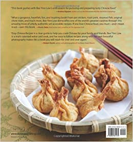 easy chinese recipes bee yinn low pdf