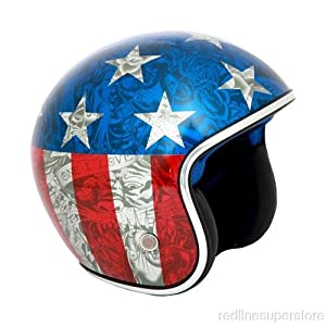 Captain America Helmet