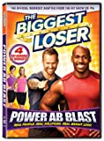 Biggest Loser: Power Ab Blast [DVD] [2012] [Region 1] [US Import] [NTSC]