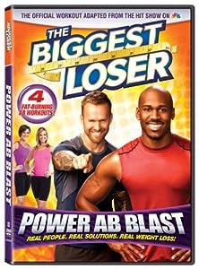 Biggest Loser: Power Ab Blast