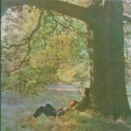 John Lennon/Plastic Ono Band artwork