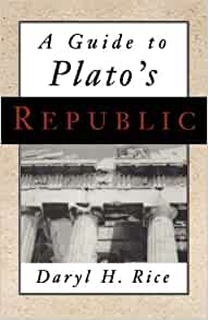 first wave of platos republic book The paradox of the philosopher king republic 471d - 480a in his masterpiece dialogue, the republic, plato presents socrates, speaking in the first person, retelling the course of a discussion on the nature of justice.