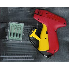 TAGGING GUN KIT (STANDARD)