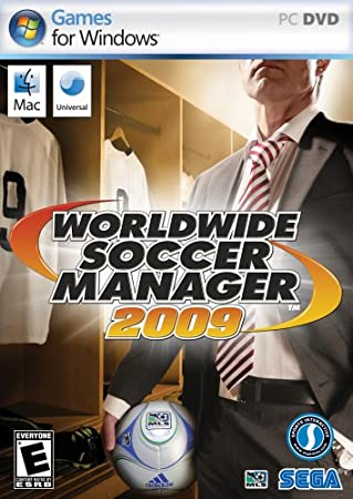 World Wide Soccer Manager 2009