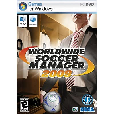 51idfe rBkL. SS400  Worldwide Soccer Manager/Football Manager Interview Questions