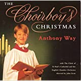 Choirboy's Christmas ~ Anthony Way
