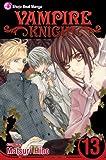 Matsuri Hino Vampire Knight 13