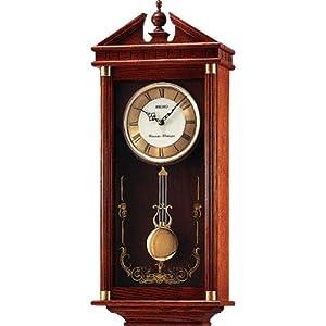 wall clock westminster whittington chimes kitchen