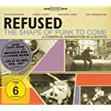 The Shape Of Punk To Come (Deluxe)di Refused