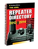 2013-2014 ARRL Repeater Directory Pocket sized (087259257X) by Arrl