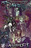 Darkness Accursed Volume 7