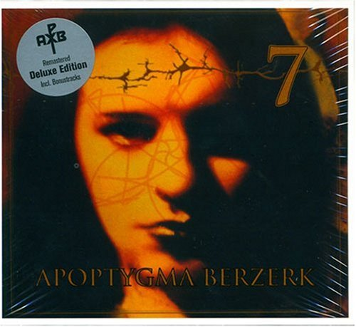 Apoptygma Berzerk - 7 - Remastered Edition incl. Bonustracks - Zortam Music