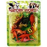Animal Collectables - Dino Collections