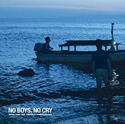 No Boys,No Cry Original Sound Track