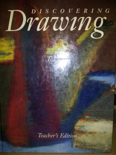 Discovering Drawing: Teacher's Edition