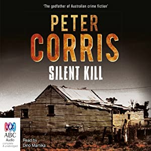 Silent Kill Audiobook