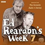 Andrew Nickolds Ed Reardon's Week Series 7 (BBC Radio 4 Comedy)