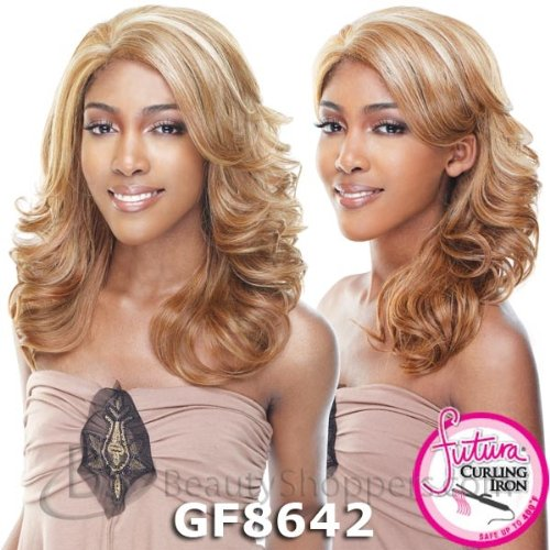 FreeTress Equal FUTURA Hair Invisible Part Lace