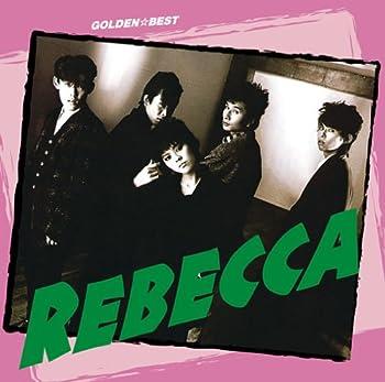GOLDEN☆BEST REBECCA