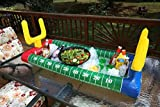 BigMouth Inc. Football Stadium Inflatable Salad Bar
