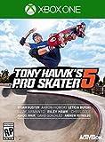 Tony Hawk's Pro Skater 5 (Pro Skater Series)