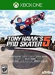 Tony Hawk's Pro Skater 5 - Standard E...