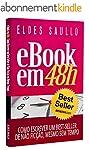 E-book em 48 Horas: Como Escrever Um...