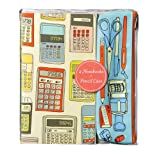 Pencil Case and Notebook set