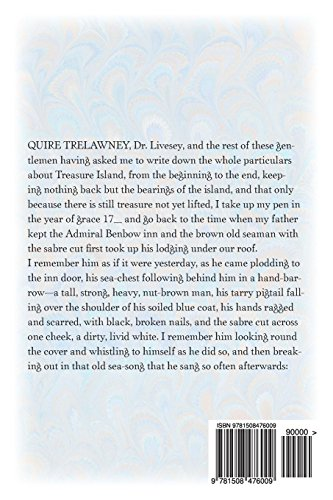 Treasure Island: (Robert Louis Stevenson Classics Collection)