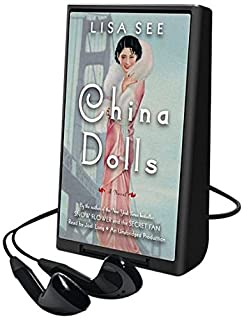 Book Cover: China Dolls