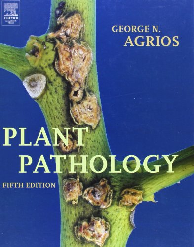 Plant Pathology, Fifth Edition