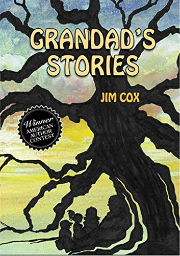 grandads-stories-fun-educational-tales-that-teach-valuable-lessons-english-edition