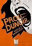 Proie Dunoir: Âmes soeurs par  Gaëlle K. Kempeneers