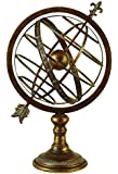 Industrial Chic Armillary Sphere