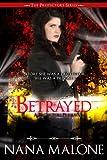 Betrayed (Protectors Series Book 1)
