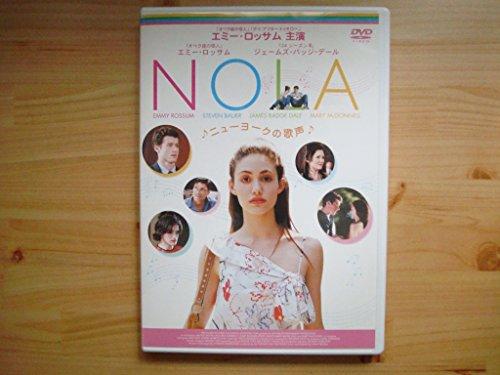 NOLA ニューヨークの歌声
